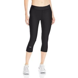Under Armour Black Crops